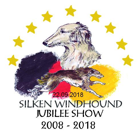 Silken Windhound Jubilee Show